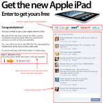 Apple iPad Giveaway –Be The First To Get One!