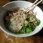 Mmmm… Thai suppe (Lightbox photo)
