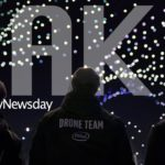 Drone light show at winter olympics was faked || TuesdayNewsday ep.06