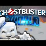 Ghostbusters World AR game  – TuesdayNewsday Ep.07