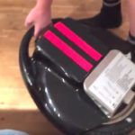 TG T3 low budget Electric Unicycle unboxing