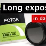 Fotga $8 cheap variable ND (neutral density) filter for Canon Kit-lens – unboxing and review