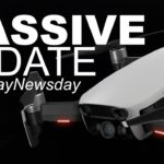 DJI Mavic Air, reMarkable, Vinci Pro, Kiwano K01, Solowheel Iota, Snoppa M1 || Tuesday Newsday ep.03