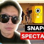 Snapchat Spectacles unboxed – Are they WORTH it?