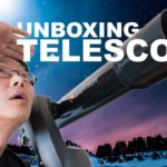 Nexstar 90gt computerized telescope Unbox and setup