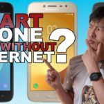 Samsung Galaxy J2PRO No internet {TuesdayNewsday Ep.14}