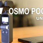 DJI Osmo Pocket – Video stabilizer unboxing and first look